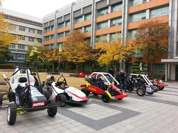 Một giải đua xe