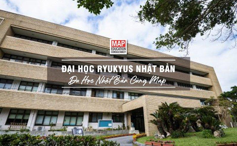 Trường Đại Học Ryukyus Nhật Bản – Ngôi Trường Top 1 Tại Tỉnh Okinawa