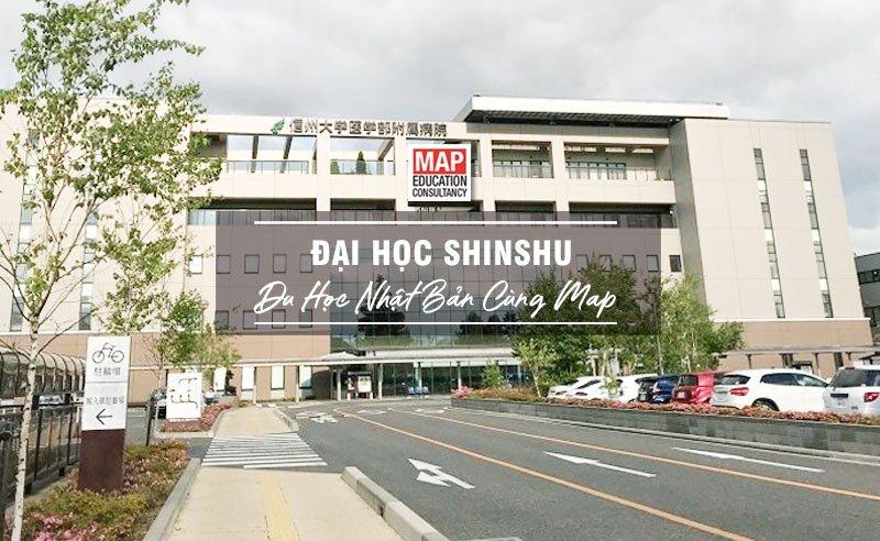 Trường Đại Học Shinshu Nhật Bản