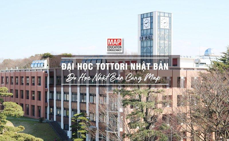 Trường Đại Học Tottori Nhật Bản - Ngôi Trường Top 1 Tại Tỉnh Tottori
