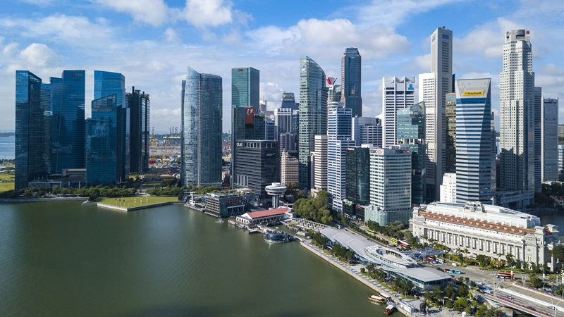 Du Học Singapore Ngắn Hạn