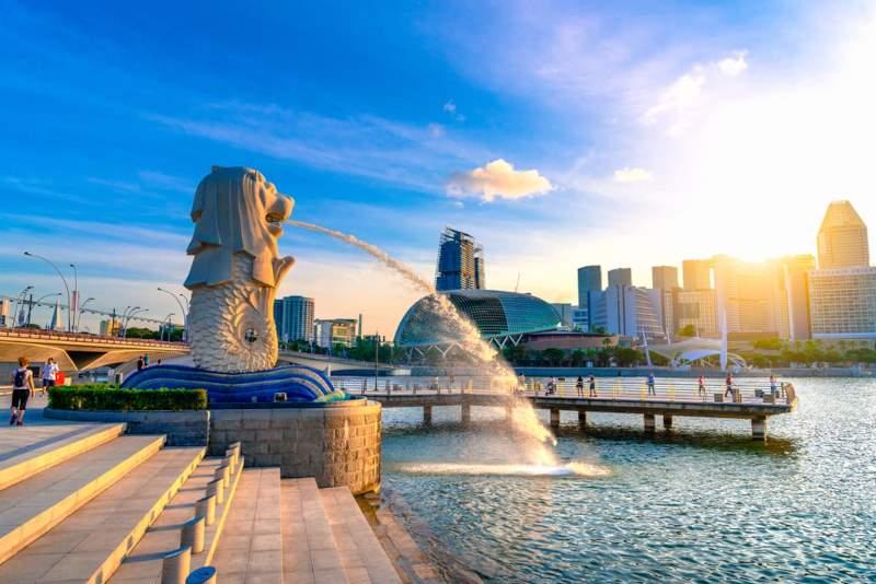 Du Học Singapore Thạc Sĩ Luật – Lộ Trình Phát Triển Hoàn Hảo