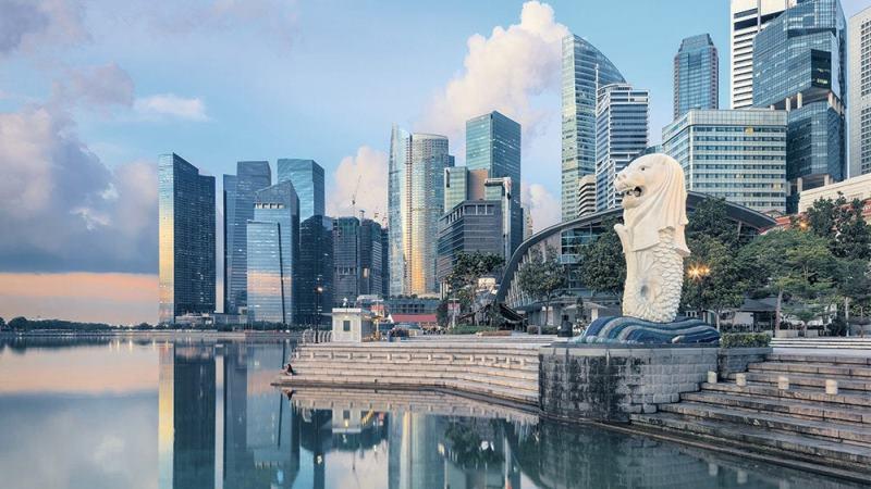 Du Học Singapore Tự Túc