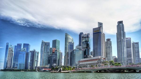 Du học Singapore từ lớp 5 theo chương trình Cambridge
