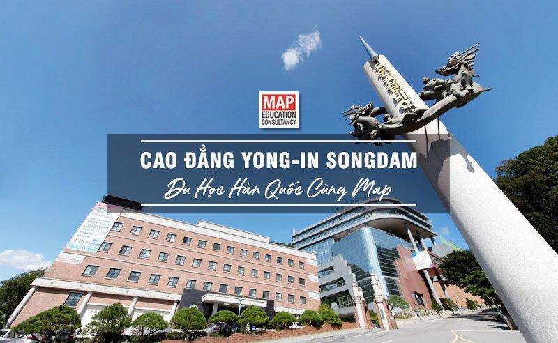 Cao Đẳng Yong-in Songdam – Cao Đẳng Đầu Tiên Nhận Chứng Chỉ ISO Tại Hàn Quốc