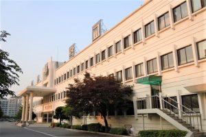 Cùng Du học MAP khám phá trường Đại Học Cavin Hàn Quốc