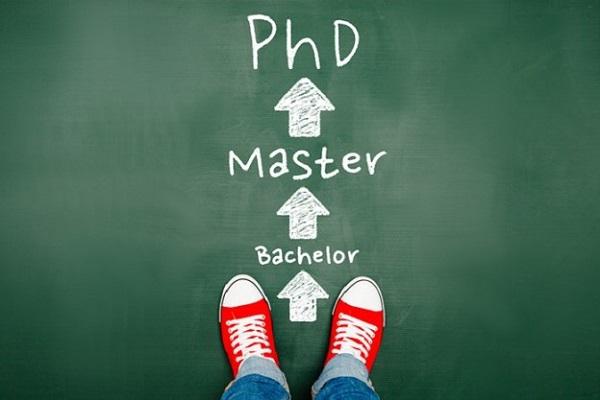 Chương trình du học tiến sĩ tại Hàn Quốc thuộc hệ thống giáo dục cấp cao