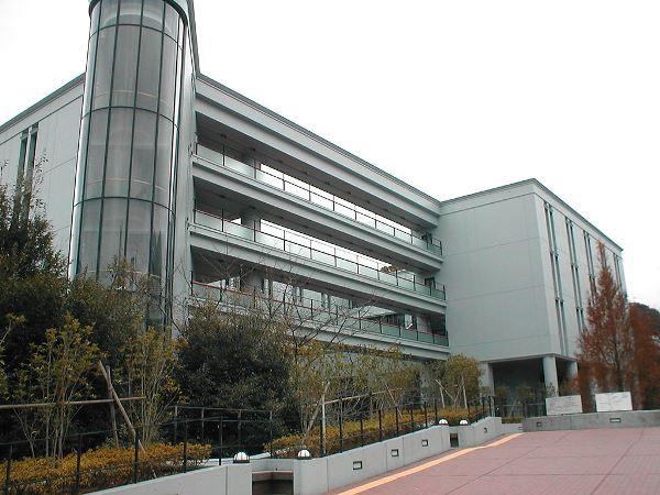 Cơ sở chính Tama thuộc Chuo University