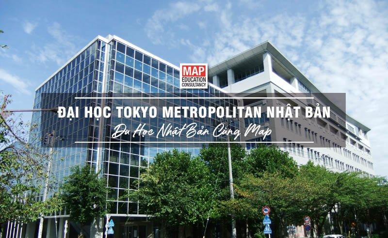 Đại Học Tokyo Metropolitan Nhật Bản – Ngôi Trường Top 5 Tại Thủ Đô Xứ Sở Hoa Anh Đào