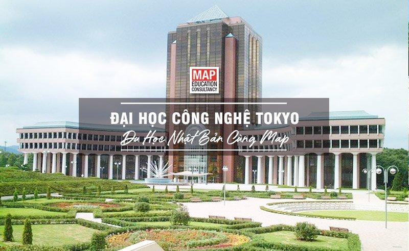 Đại Học Công Nghệ Tokyo – Ngôi Trường Thuộc Top 10 Đất Nước Mặt Trời Mọc