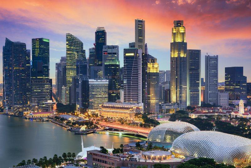 Du học Singapore cùng MAP - Du học Singapore thạc sĩ hàng hải