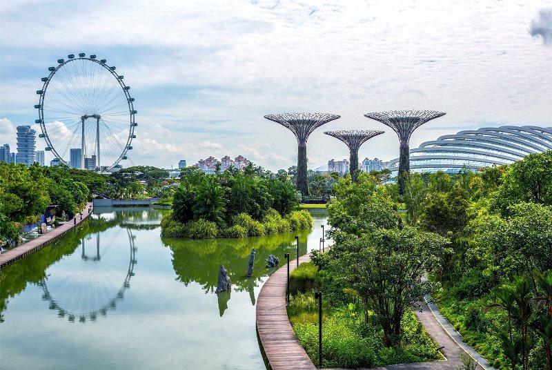 Du Học Singapore Thạc Sĩ Truyền Thông – Trung Tâm Truyền Thông Tại Châu Á