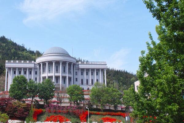 Đại học Chodang - Trường Code TOP 3 tiêu biểu tại Hàn Quốc