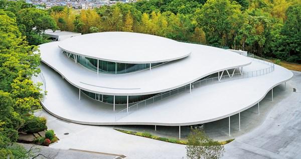 Trung tâm nghiên cứu Khoa học nghệ thuật tại Osaka University of the Arts