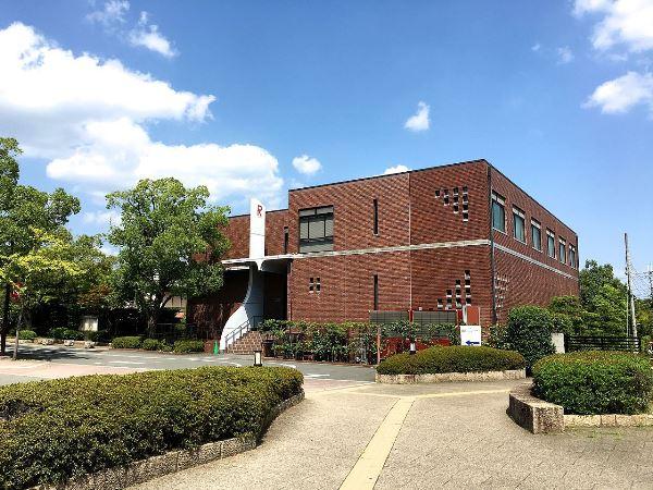 Trung tâm nghiên cứu nghệ thuật thuộc Ritsumeikan University