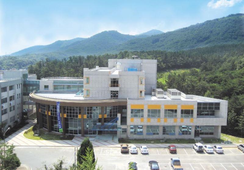 Đại Học Kyungil Hàn Quốc - Ngôi Trường Thuộc Top 5 Tại Gyeongsan