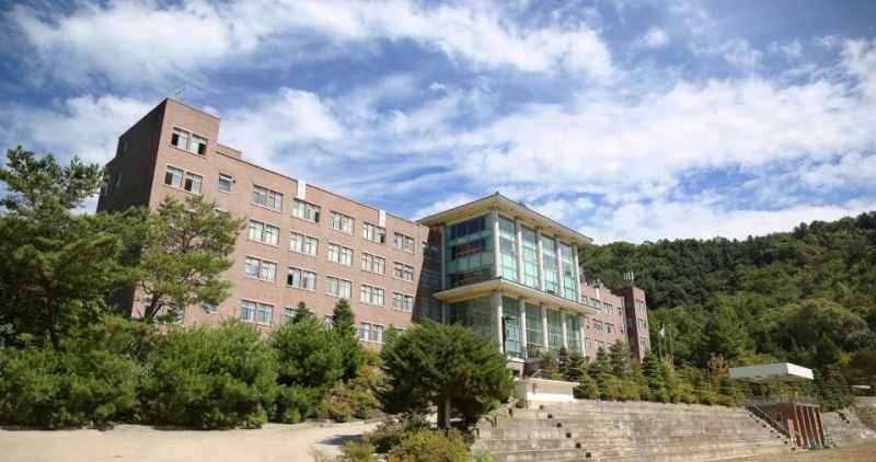 Du học Hàn Quốc cùng MAP - Đại học Songgok