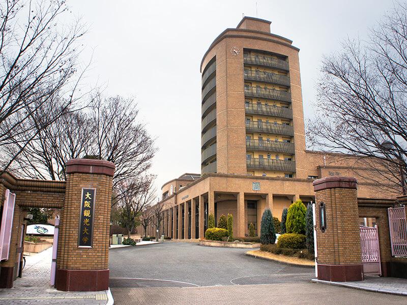 Đại Học Du Lịch Osaka – Ngôi Trường Thuộc Top 200 Tại Đất Nước Mặt Trời Mọc
