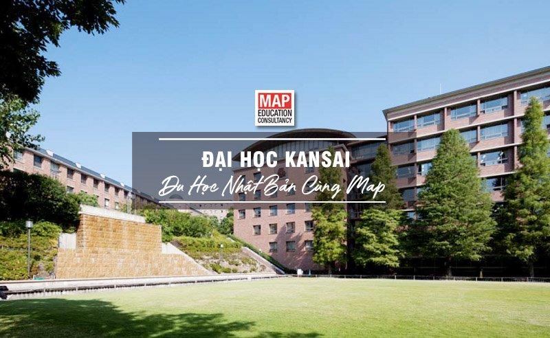 Đại Học Kansai Nhật Bản – Ngôi Trường Thuộc Top 70 Tại Xứ Sở Hoa Anh Đào