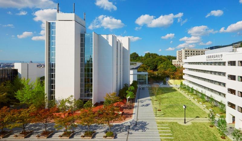 Đại Học Kinh Tế Luật Osaka Nhật Bản – Ngôi Trường Thuộc Top 400 Tại Đất Nước Mặt Trời Mọc