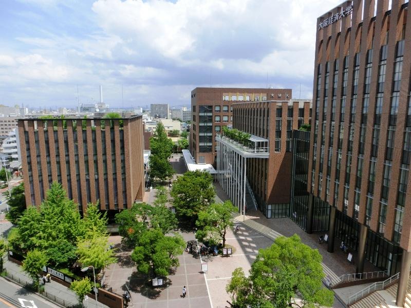Đại Học Kinh Tế Osaka Nhật Bản – Ngôi Trường Thuộc Top 300 Tại Xứ Sở Hoa Anh Đào