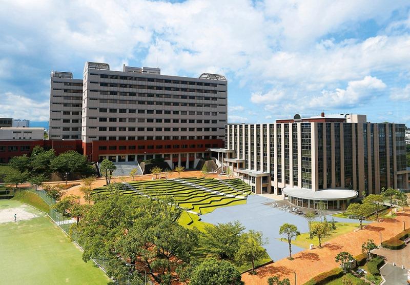 Đại Học Kyushu Sangyo – Ngôi Trường Thuộc Top 140 Tại Xứ Sở Hoa Anh Đào