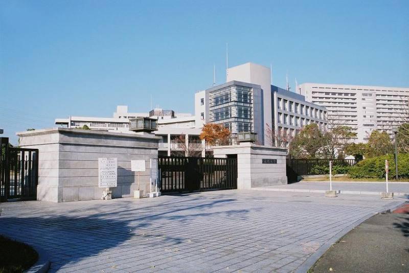 Đại Học Ngoại Ngữ Osaka Nhật Bản – Ngôi Trường Thuộc Top 10 Tại Osaka