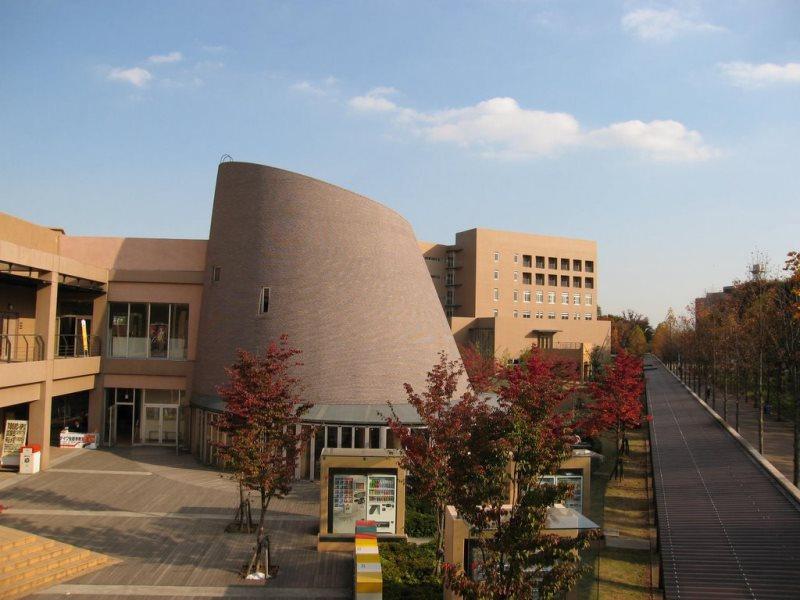 Đại Học Ngoại Ngữ Tokyo Nhật Bản - Ngôi Trường Thuộc Top 30 Tại Thủ Đô Tokyo