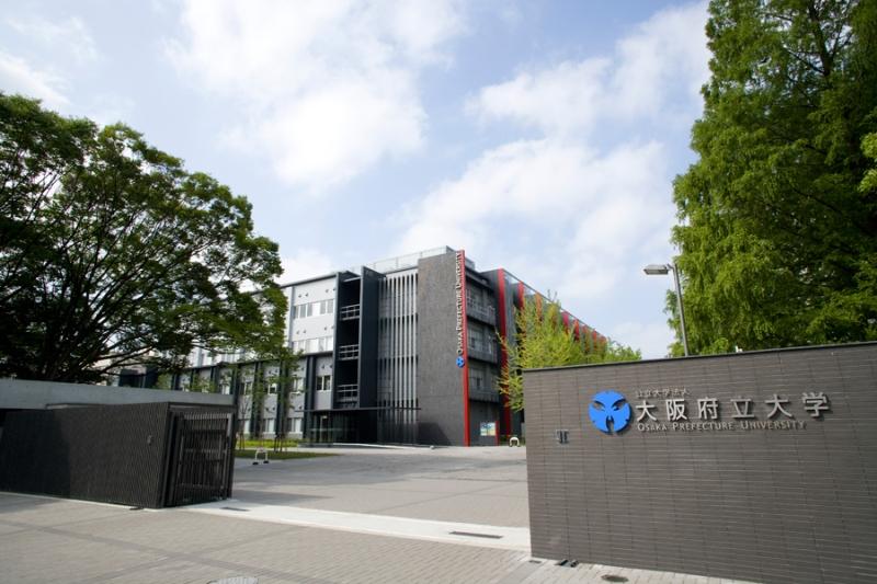 Đại Học Phủ Osaka – Ngôi Trường Thuộc Top 30 Tại Xứ Sở Hoa Anh Đào