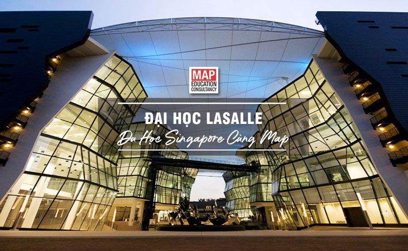 Đại Học Lasalle – Ngôi Trường Top 1 Singapore Về Đào Tạo Nghệ Thuật