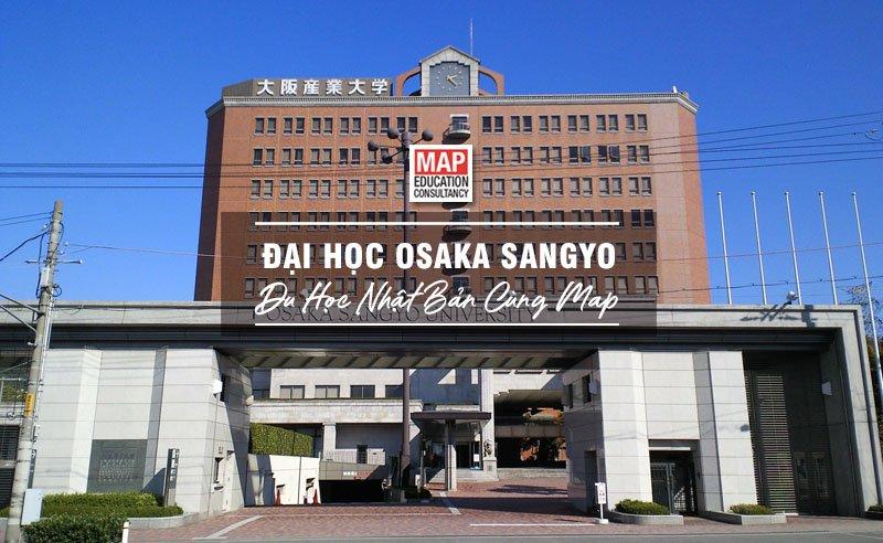 Đại Học Osaka Sangyo Nhật Bản - Ngôi Trường Thuộc Top 150 Tại Đất Nước Mặt Trời Mọc