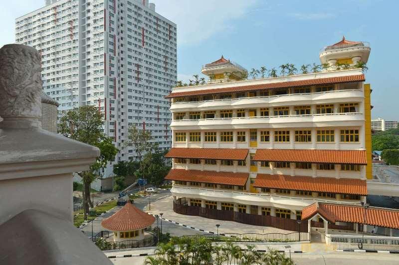 Đại Học Phật Giáo Singapore – Ngôi Trường Top 1 Về Đào Tạo Phật Giáo Tại Đảo Quốc Sư Tử