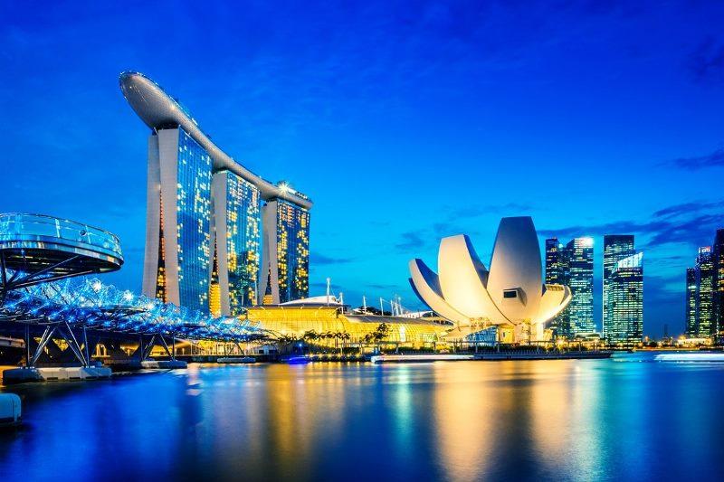 Du học Singapore cùng MAP - Đại học Singapore ngành Quản trị kinh doanh