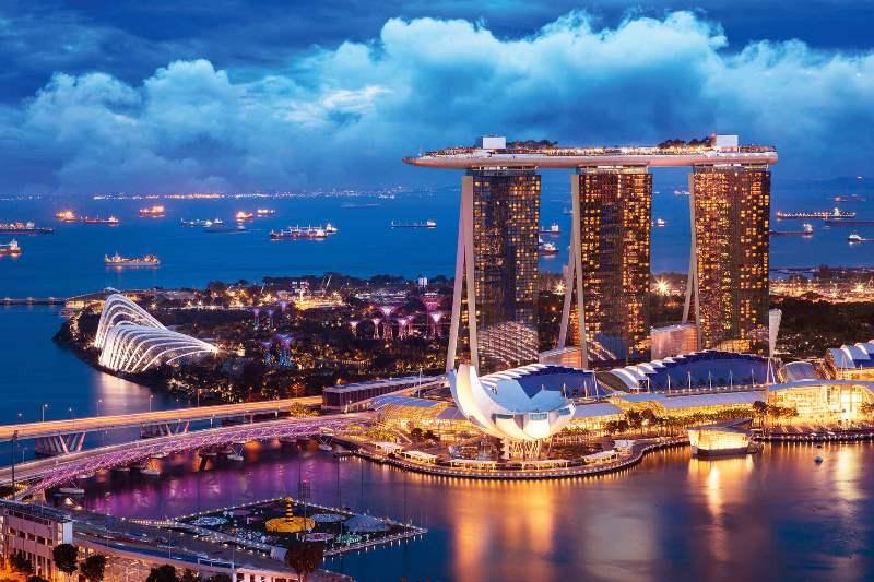 Đại Học Singapore Ngành Kinh Tế – Top 3 Trường Đào Tạo Ngành Kinh Tế Hàng Đầu