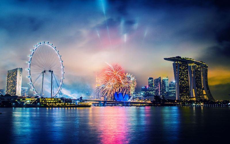 Du học Singapore cùng MAP - Đại học công lập ở Singapore