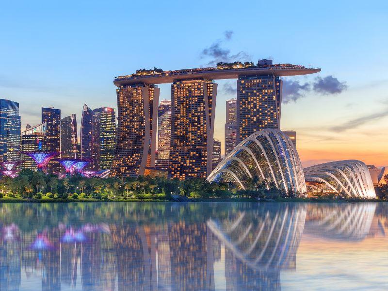 Du Học Singapore Thạc Sĩ Y Khoa – Khám Phá Chuyên Sâu Về Lĩnh Vực Y Học