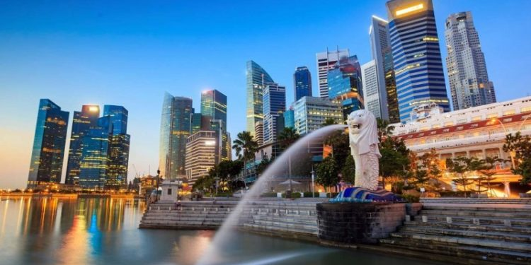 Du học Singapore cùng MAP - Học bổng A Level Singapore