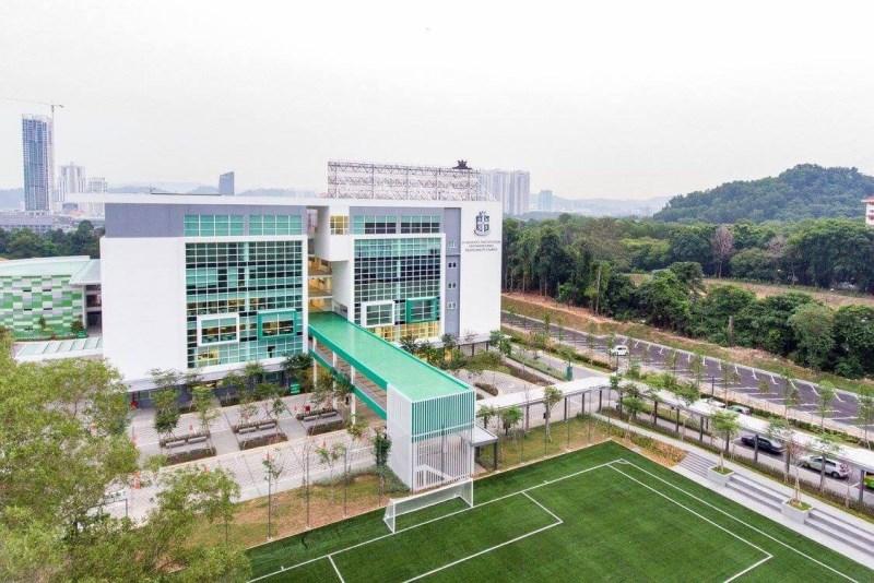 Học Bổng Saint Joseph Singapore - Chương Trình Học Bổng Hấp Dẫn