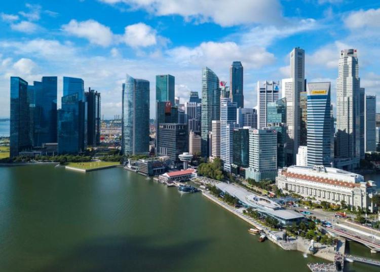 Du học Singapore cùng MAP - Học bổng chính phủ Singapore