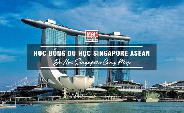 Học bổng ASEAN - Một chương trình học bổng chính phủ tại Singapore