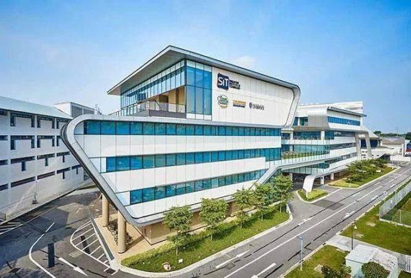 Học viện Công nghệ Singapore - Top 6 các trường đại học công lập tại Singapore