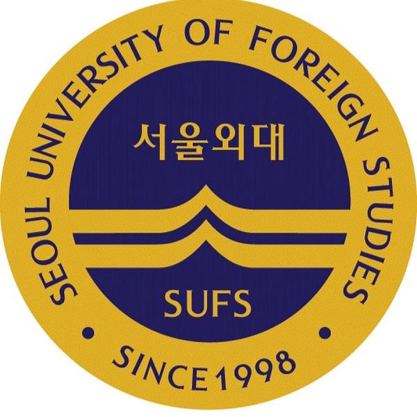 Logo của Seoul University of Foreign Studies