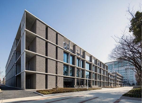 Một khoa đào tạo thuộc Osaka City University