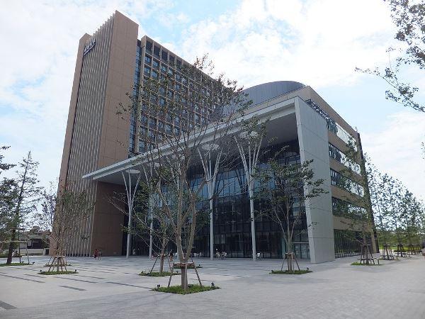Cơ sở Nakano thuộc Meiji University