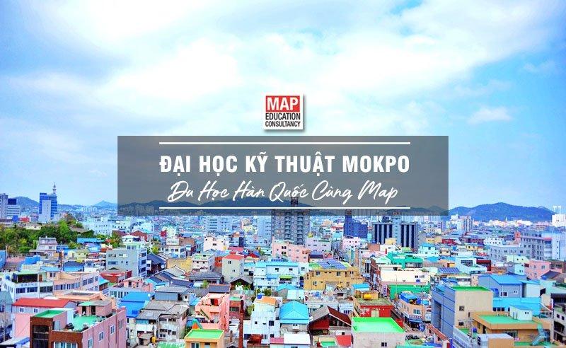 Đại Học Kỹ Thuật Mokpo – Số 1 Về Kỹ Thuật Điện Và Ô Tô
