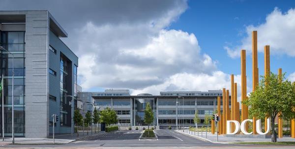 Đại học Thành phố Dublin là một trong số những trường liên kết với Toyo University