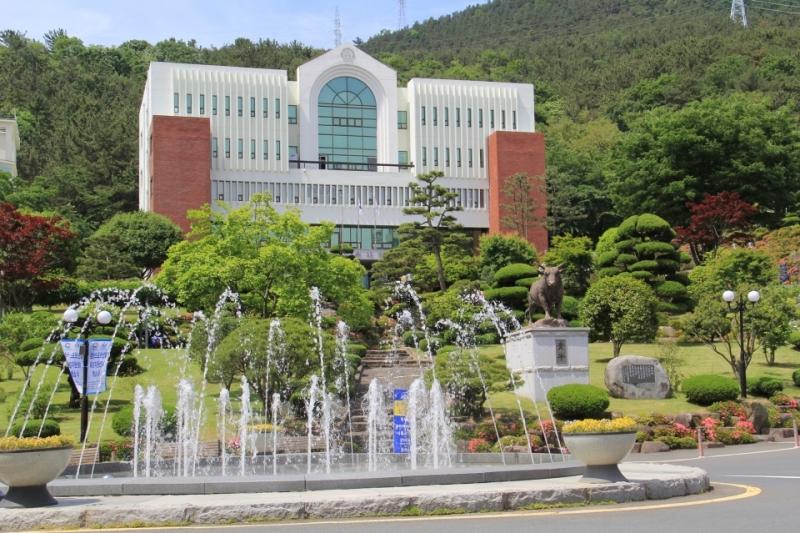 Đại Học Masan Hàn Quốc - Ngôi Trường Thuộc Top 270 Tại Xứ Sở Kim Chi