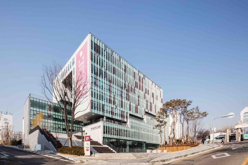 Đại Học Nữ Dongduk Hàn Quốc - Ngôi Trường Thuộc Top 24 Tại Seoul