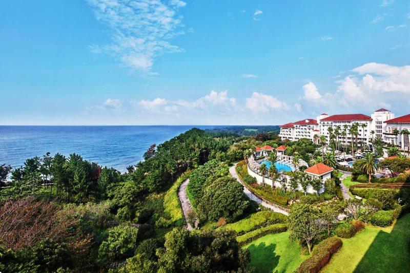 Đại Học Quốc Tế Jeju Hàn Quốc - Ngôi Trường Thuộc Top 160 Tại Xứ Sở Kim Chi