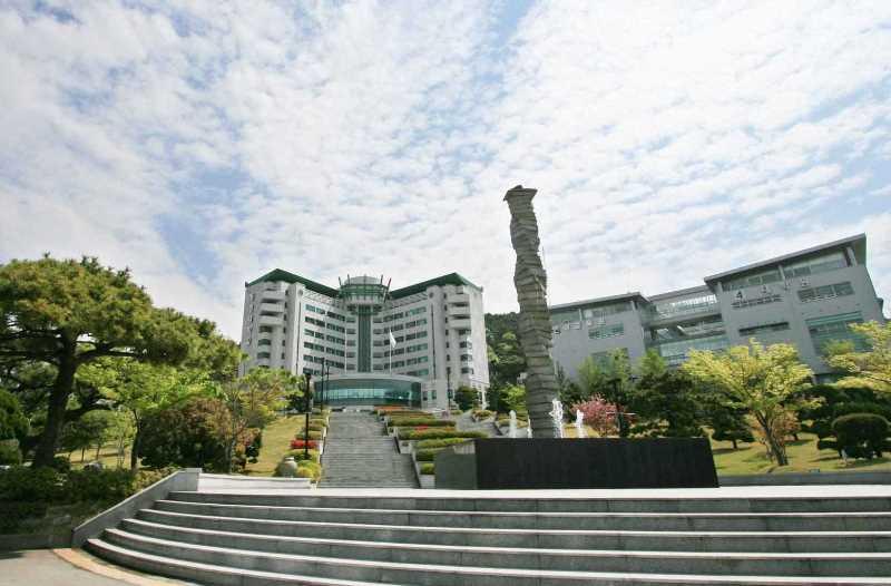 Đại Học Songwon Hàn Quốc - Ngôi Trường Thuộc Top 200 Tại Xứ Sở Kim Chi